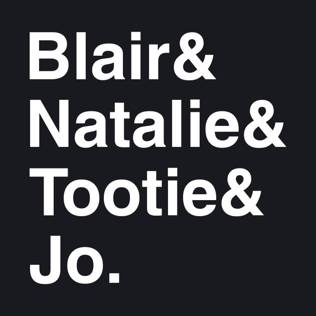 Eastland Girls List