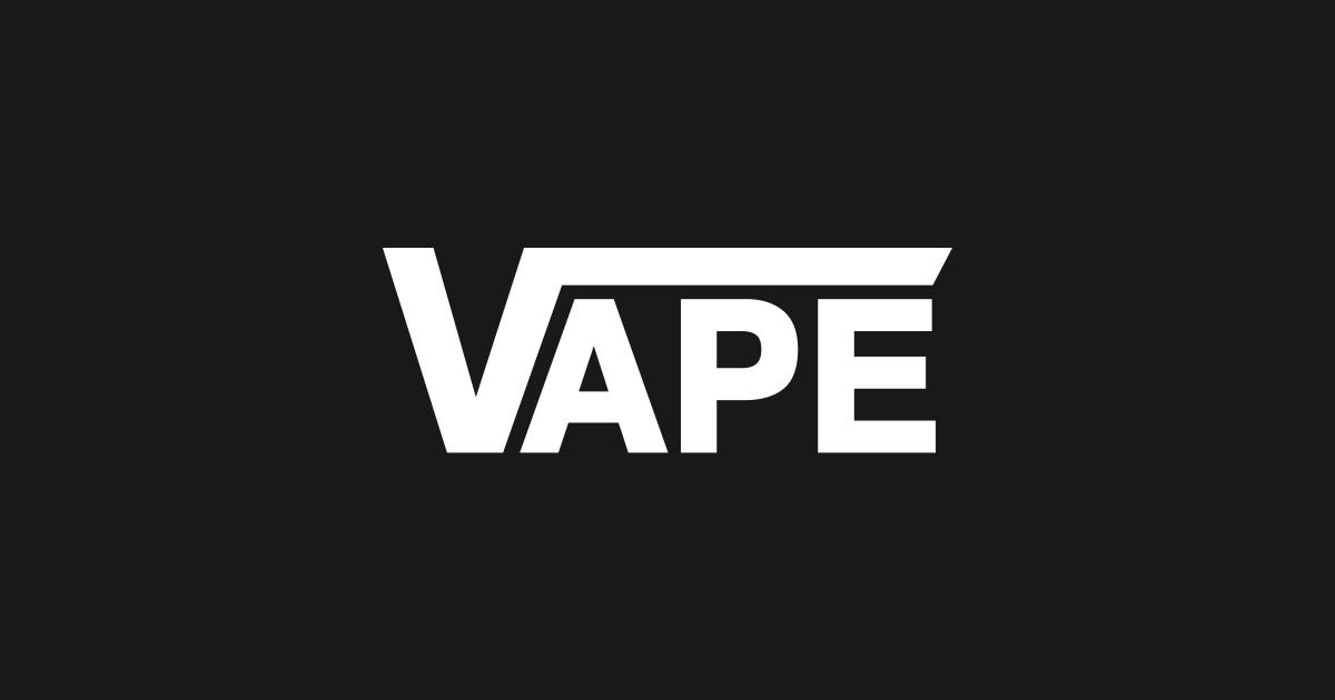 Vape Design Logo