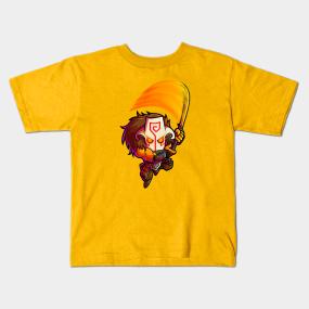 30c77495c Juggernaut Kids T-Shirts | TeePublic