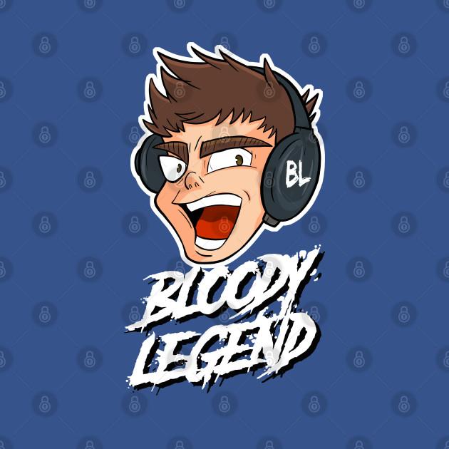Bloody Legend LazarBeam