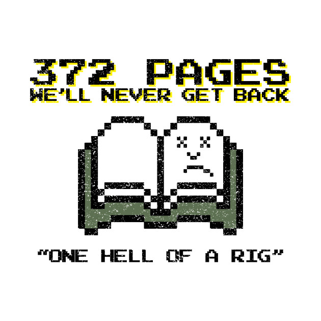 372 Pages Logo T