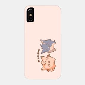 clefairy Team Valor iphone case