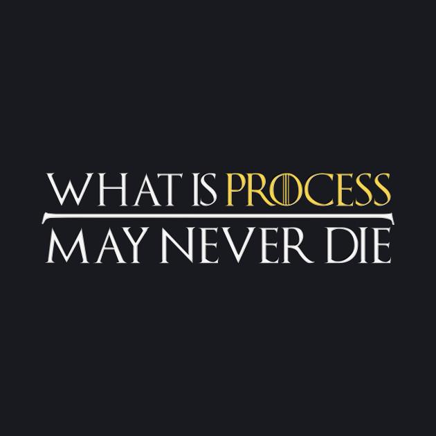 Progress Is Coming...
