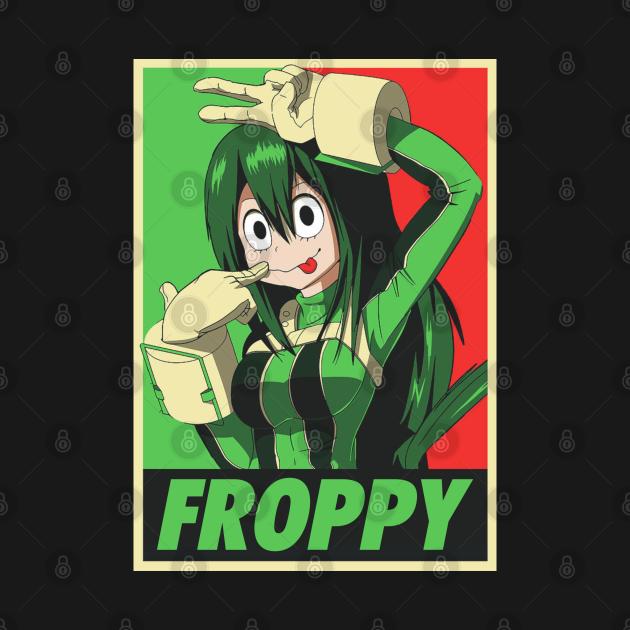FROPPY