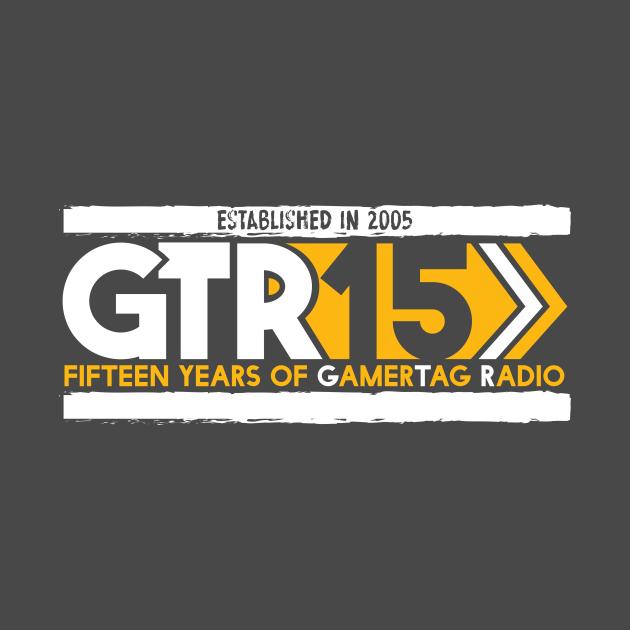 Gamertag Radio 15 Years