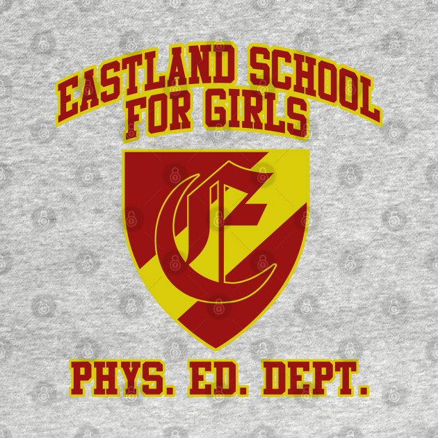 Eastland School for Girls Phys Ed