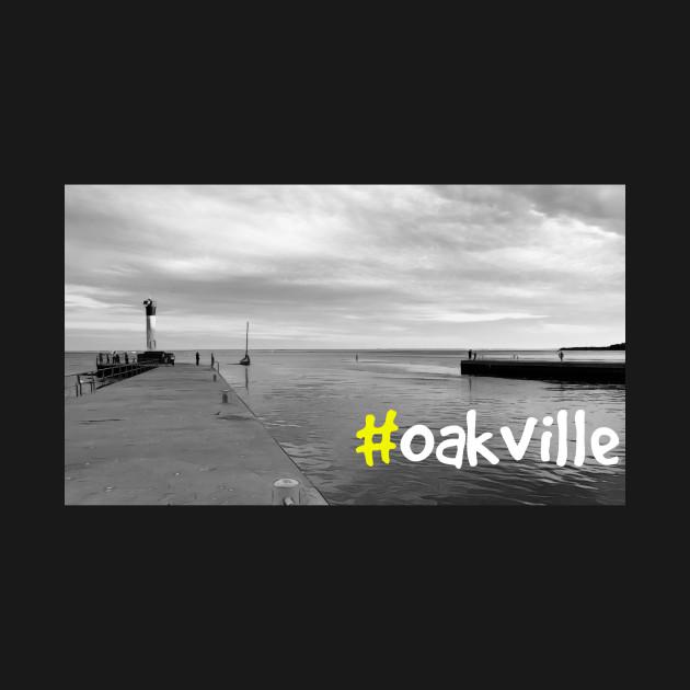 Shores of Oakville Ontario