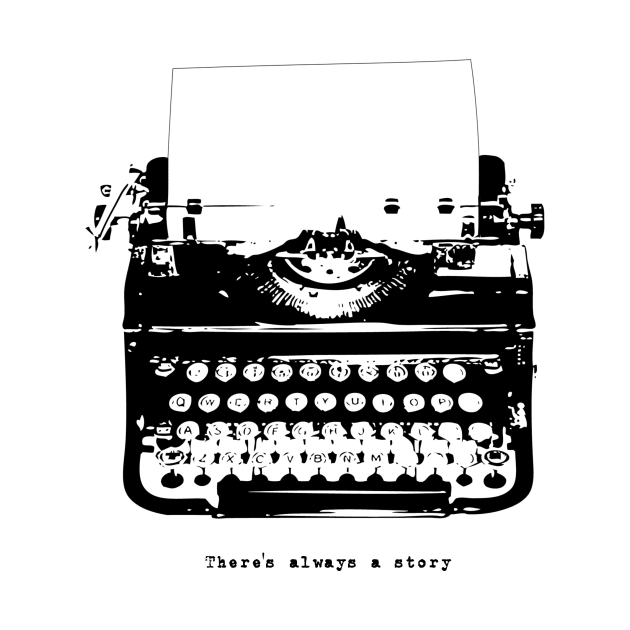 Always a Story