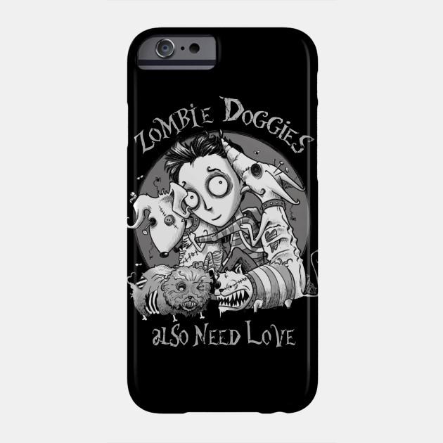 Zombie Doggies also need love