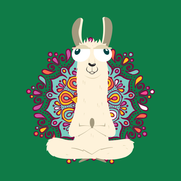 Yoga Llama