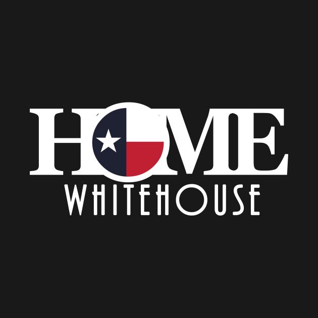 HOME Whitehouse Texas