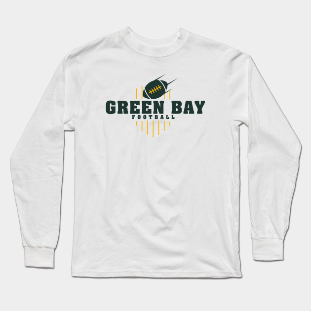 NFL Mens Packers S//S Team Color TEE