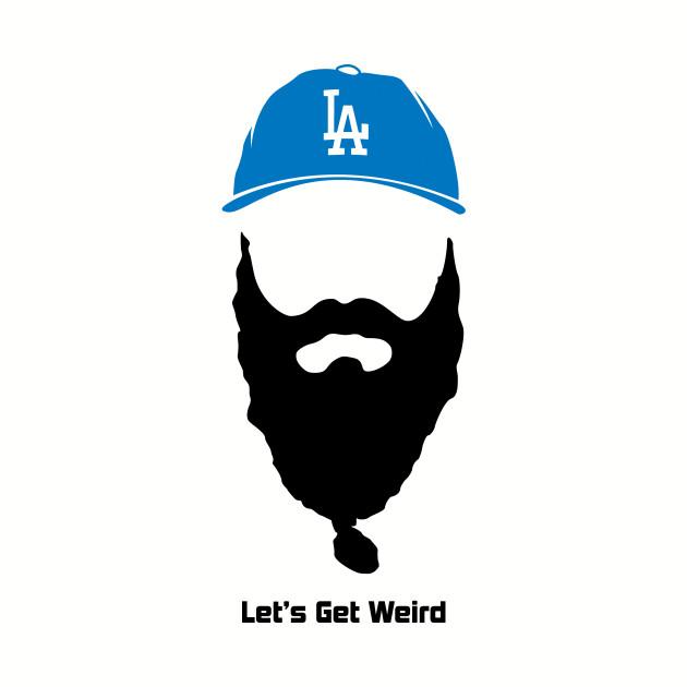 Let's Get Weird: Brian Wilson