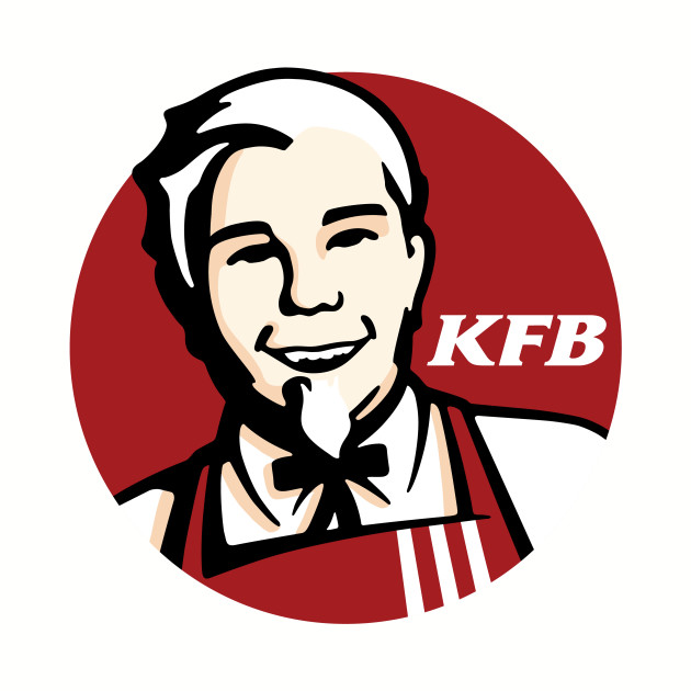 kentucky fried beans