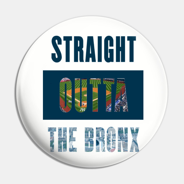 Straight Outta The Bronx