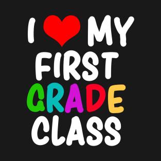First Grade Teacher Gifts And Merchandise Teepublic