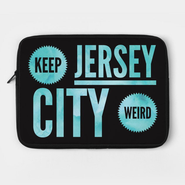 Keep Jersey City Weird