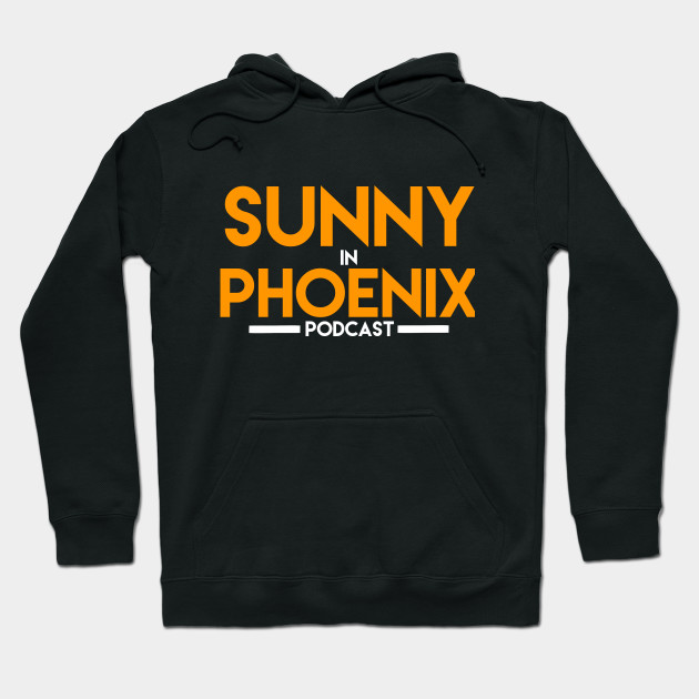 Sunny in PHX - Orange