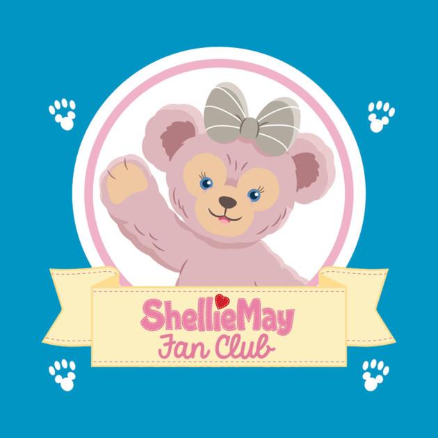 Shellie May Fan Club