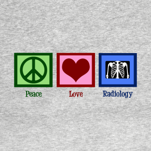 b336bb09 Radiology T-Shirts | TeePublic
