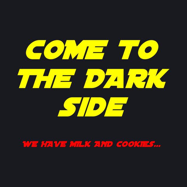 """The """"Dark Side"""""""