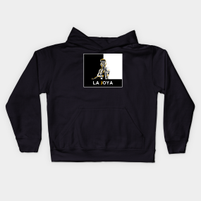 on sale 58474 f4041 Dybala Kids Hoodies | TeePublic