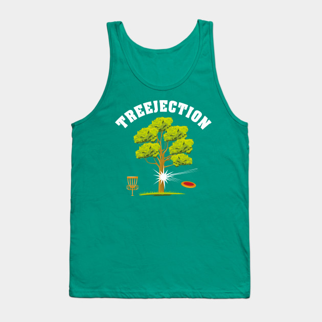 Treejection