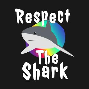 cfd1bbef Shark Lover T-Shirts | TeePublic