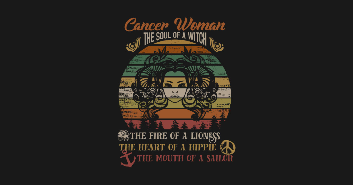 June Woman The Soul Of A Witch T shirt birthday Gift
