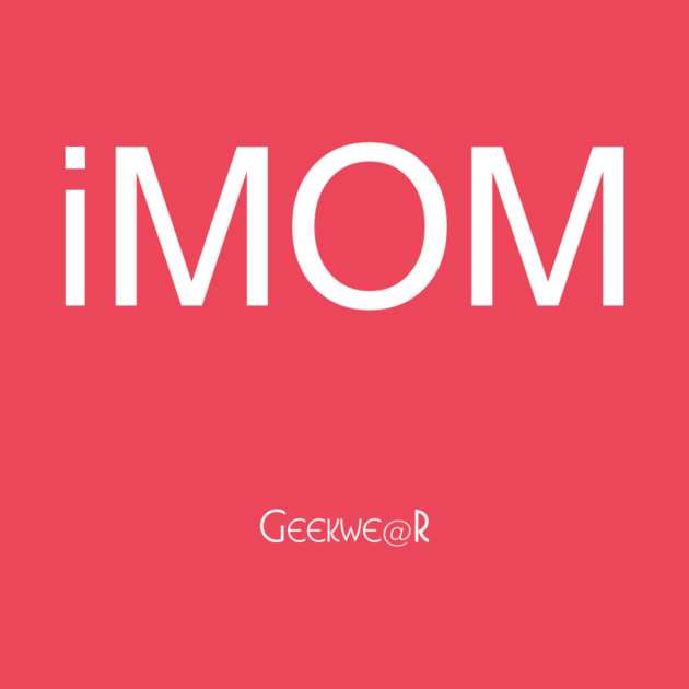 picture about Imom named iMOM