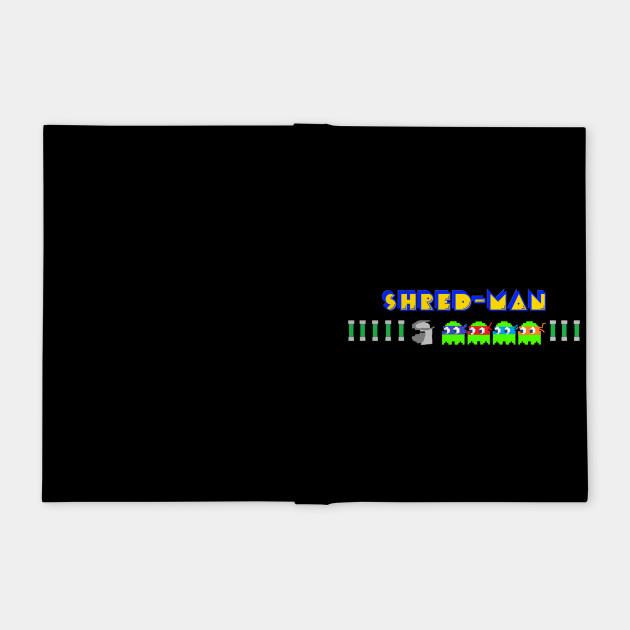 Shred-Man Tee