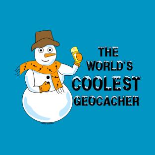 World's Coolest Geocacher