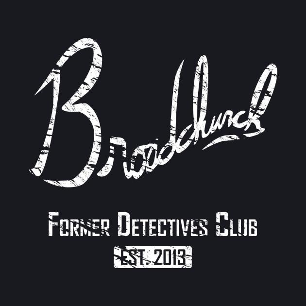 Former Detectives Club
