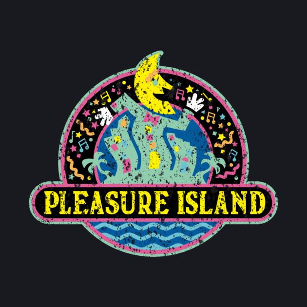 Pleasure Island Throwback