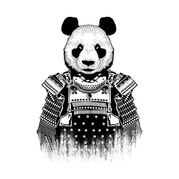 Samurai-P