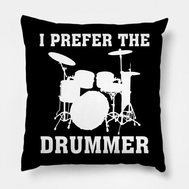 Amazing T-Shirt For Drummer. Gift Ideas