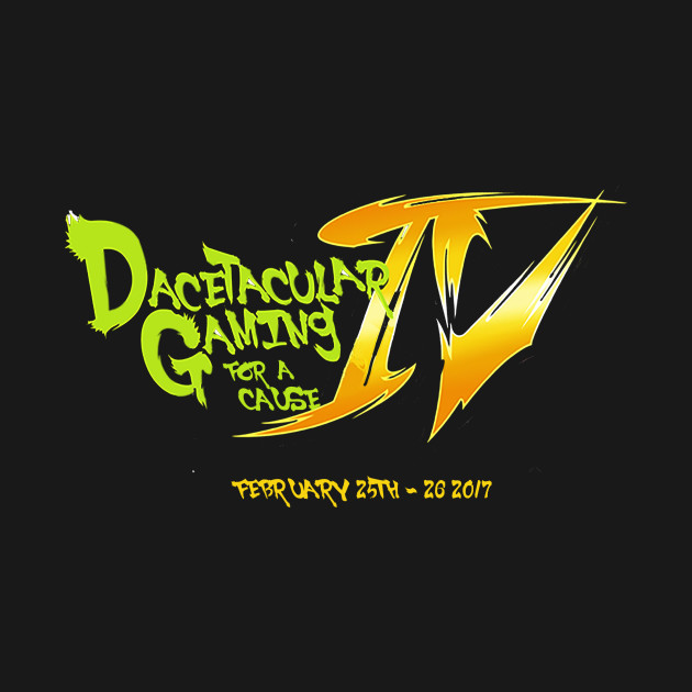 Dacetacular Gaming for a Cause 2017