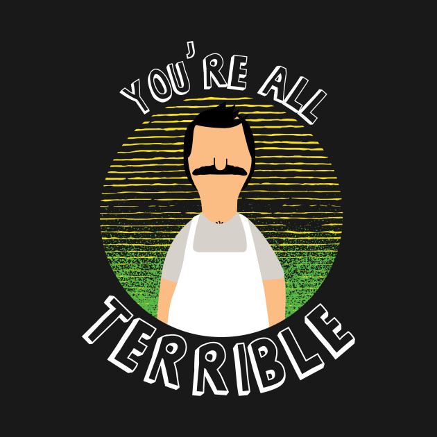 Bob Terrible