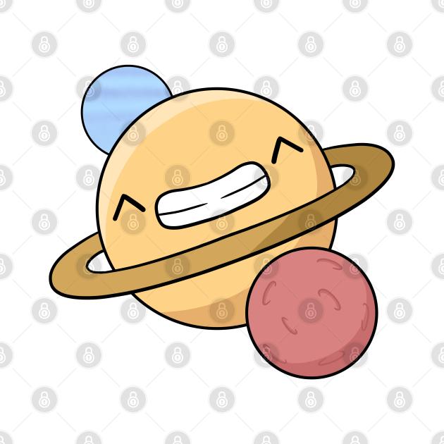 Smiling Planet