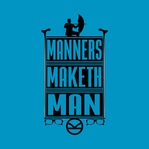 Kings Manners