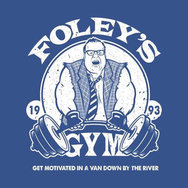 Foley's Gym
