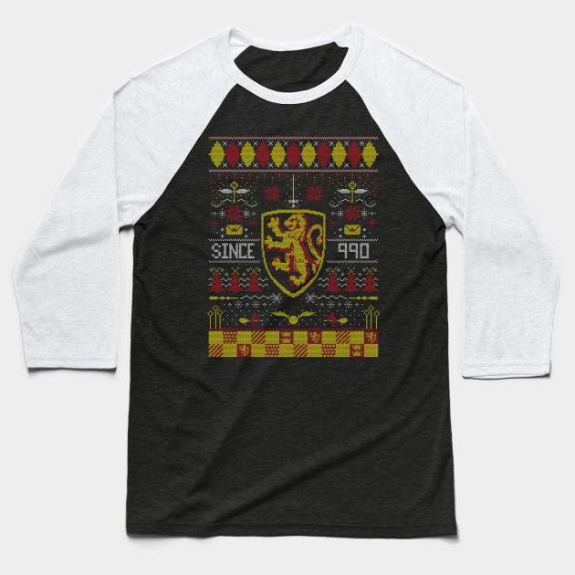Ugly lion Sweater
