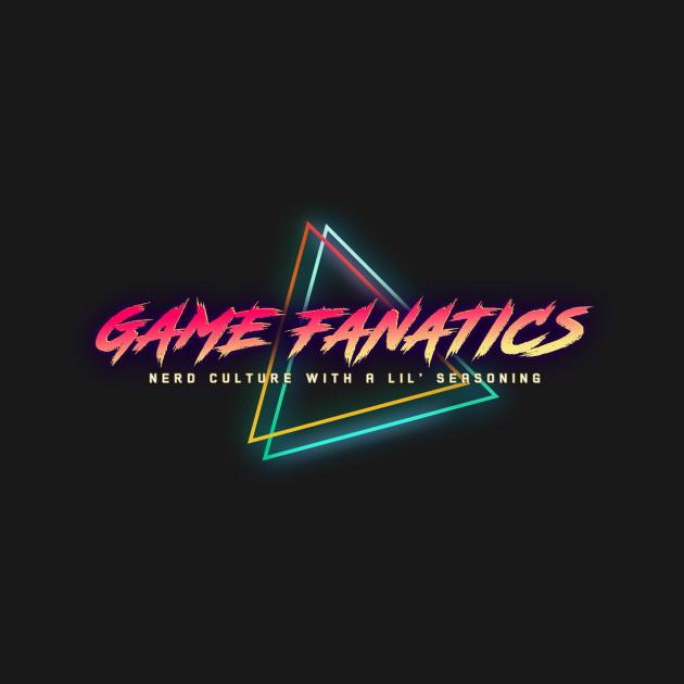 Game Fanatics - Nerd Culture Sunset