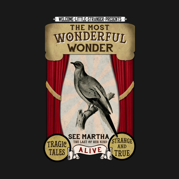 The Most Wonderful Wonder Presents Martha