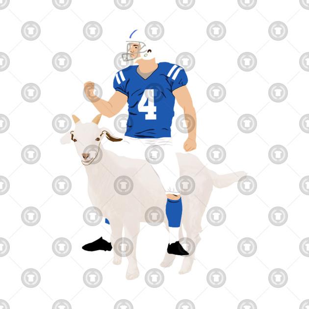Vinny Goat Kids Long Sleeve T-Shirt. New!Back Print. Vinny Goat Vinny Goat 1b9bae659