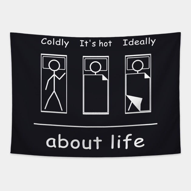 Life funny about life Cool Funny Graphic