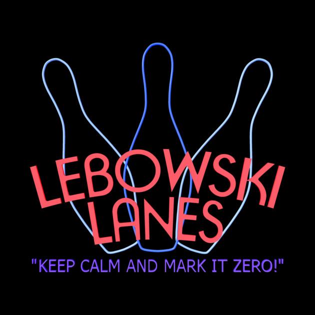 Lebowski Lanes
