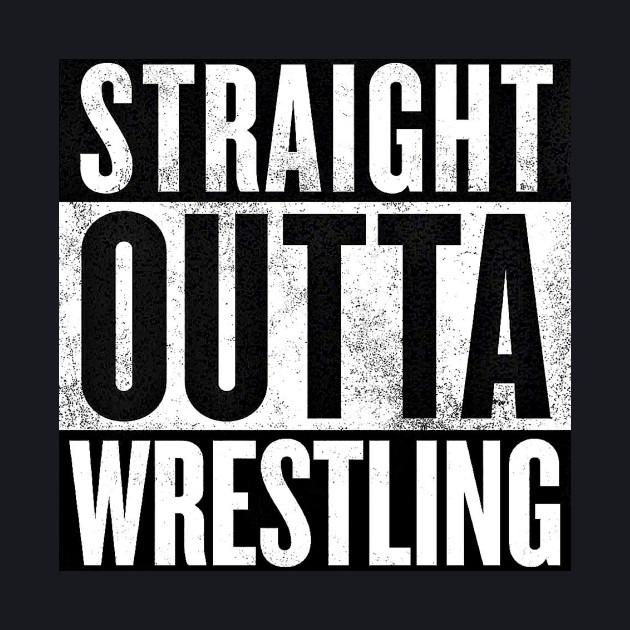 Straight Outta Wrestling