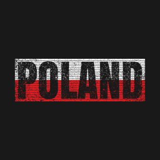 Flag Of Poland Gifts and Merchandise | TeePublic