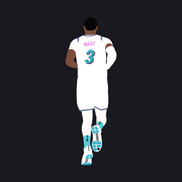 info for b5f44 a467c Dwyane Wade Miami Vice